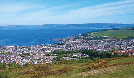 vikingar island