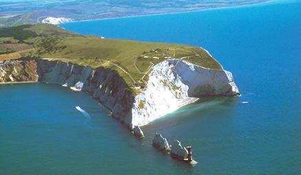 Isle of Wight Coach Holidays
