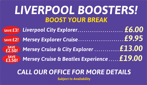 Liverpool Boosters